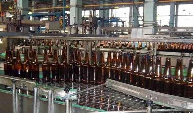 Компанию «Экспо Гласс» обвиняют взахвате стекольного завода под Владимиром