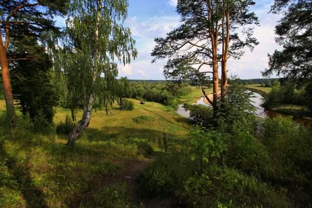 Красоты России (#616)
