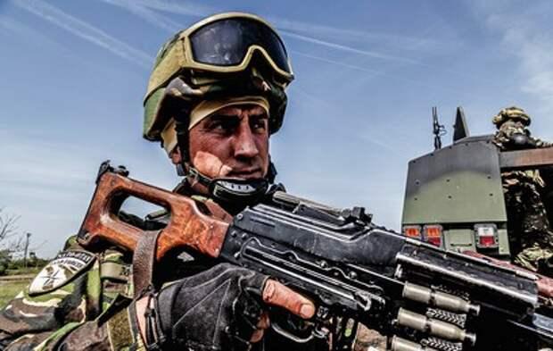 Лавров рассказал о живущем в придуманной реальности НАТО