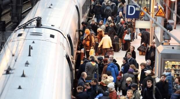 Разрешено ли пассажиру ехать в вагоне 1 класса с билетом во 2 класс?