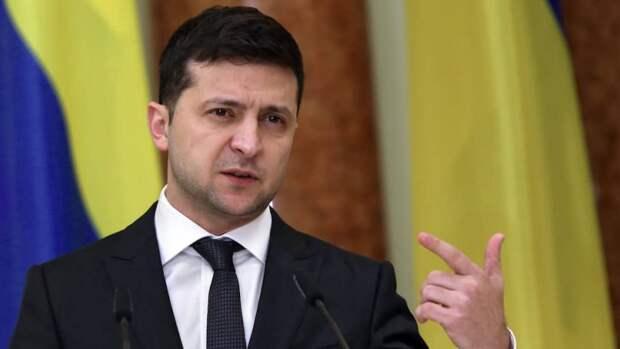 «Украина ждала этот закон со времени обретения независимости»