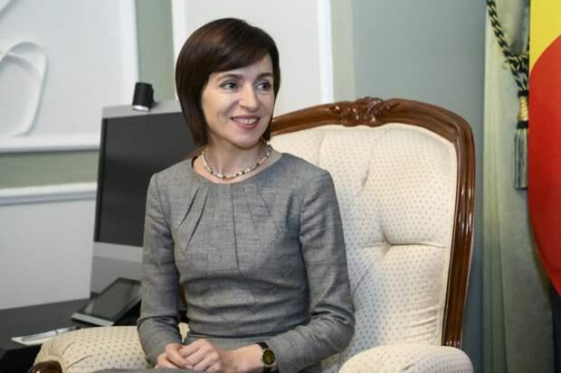 Выборы в Молдавии. Предварительные результаты