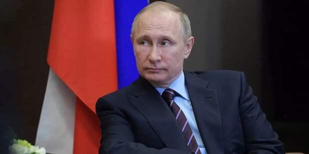 Путин надеется на полное восстановление СВПД