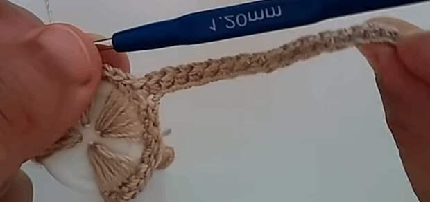 Обычные пуговицы, превращенные в стильный аксессуар