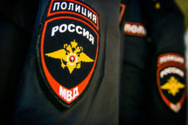Полицейские Оренбурга задержали подозреваемого в краже велосипеда