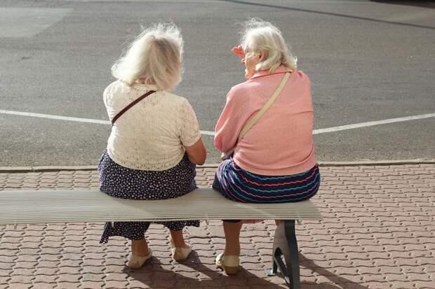Ученые: старение может стать препятствием для развития рака