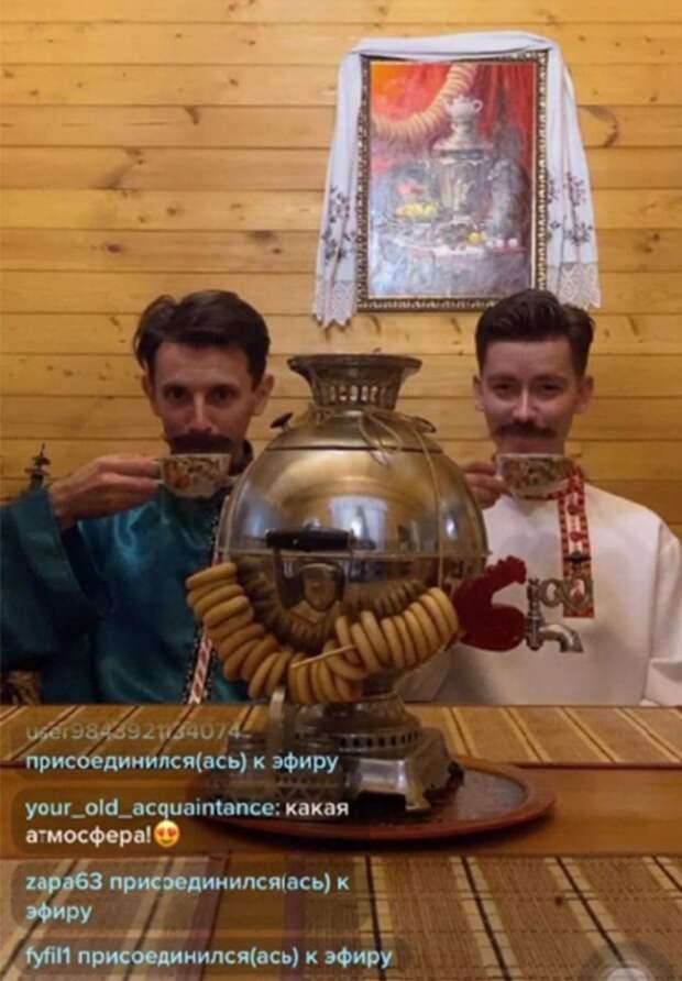 Piterville: как московские блогеры привлекают миллионы, продвигая русскую культуру