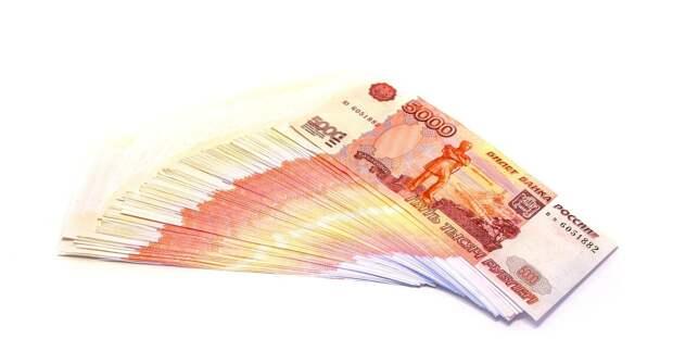В России могут ввести налоговый вычет на пенсионные накопления