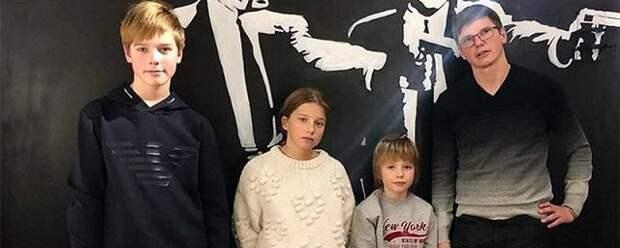 Барановская проиграла Аршавину суд по делу о повышении алиментов
