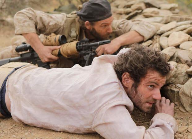 """""""Ничья земля"""": 5 причин посмотреть новую военную драму от создателей """"Эйфории"""""""