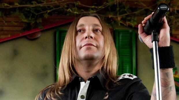 Лева и Шура из «Би-2» сообщили, что в этом году не смогут выступить на «Нашествии»