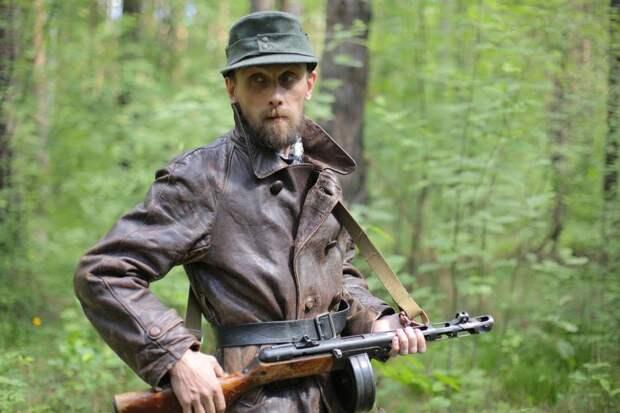 Страшная правда о «лесных братьях» от литовского писателя