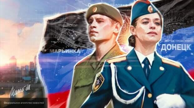 «Вернуть Януковича и объединить Донбасс»: в США озвучили план по Украине