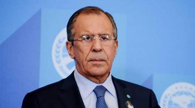 """""""Был откровенен"""": Лавров раскрыл подробности переговоров с Блинкеном"""