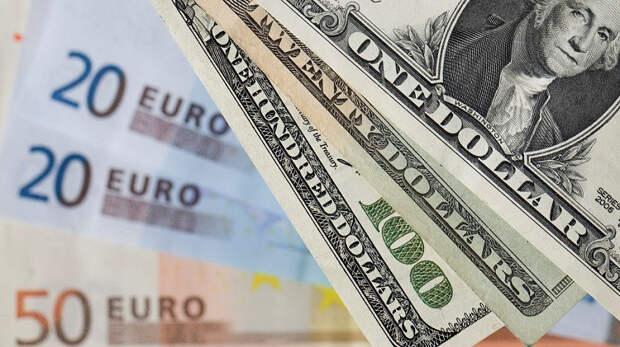 EUR/USD. Реванш покупателей: «зелёный» окрас индексов PMI и «отголоски» спича Пауэлла