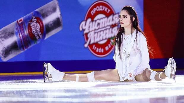 Медведева: «Если вижу взеркале ссиняками под глазами уставшую Женю, несмогу выйти издома»