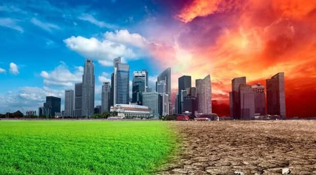 Пагубное изменение климата продолжается: учёные предупреждают отяжёлых последствиях