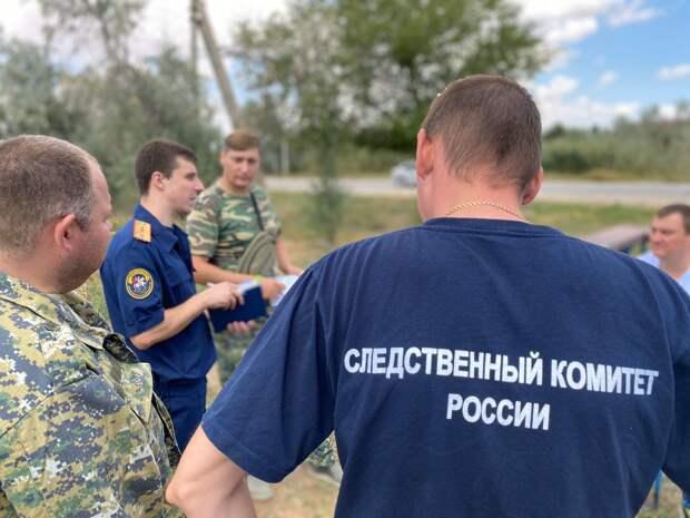 Педагог детского лагеря в Крыму развратил ребёнка и пытался сбежать