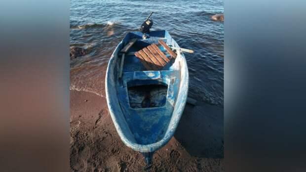 Тела троих пропавших саратовских рыбаков нашли в Волгоградской области