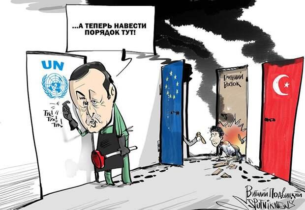 Андрей Медведев: Карабах доказал - международное право пора хоронить