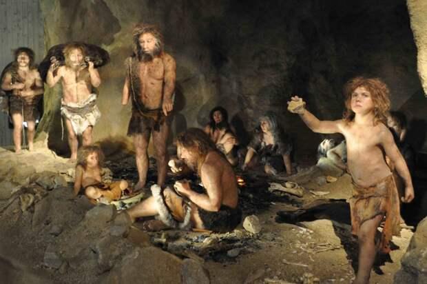 NEE: в Болгарии нашли пещеру древнейших в Европе Homo sapiens