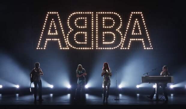 Музыкальная минутка. Возвращение легенды или «просто бизнес»: Группа ABBA выпустила новый альбом спустя 40 лет