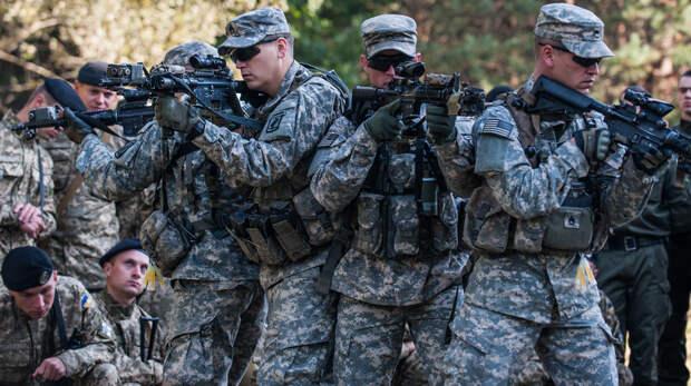 Награнице сРостовской областью зафиксировали появление украинского спецназа