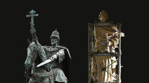 Виталий Куренной о том, что означают скандалы вокруг новых памятников