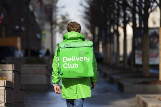"""""""Магнит"""" и Delivery Club запустили экспресс-доставку в регионах"""