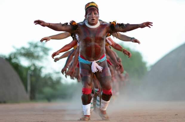 Коренные народы Бразилии