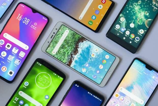 Huawei и Honor оказались самыми заменяемыми смартфонами у россиян