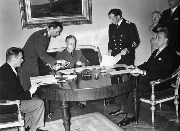 Если бы не это решение Сталина, немцы Ленинград взяли уже в июне 1941