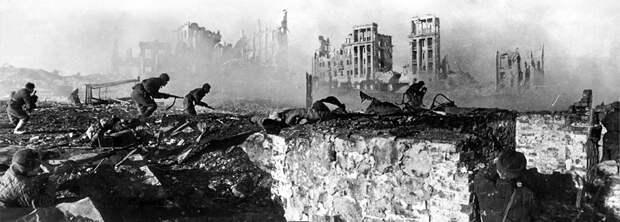 5 ключевых побед Красной Армии в Великой Отечественной