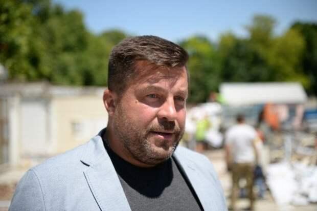 Вадим Кирпичников проверяет работу малого бизнеса – как к этому относится прокуратура Севастополя?