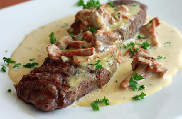 5 главных соусов к любому жареному мясу