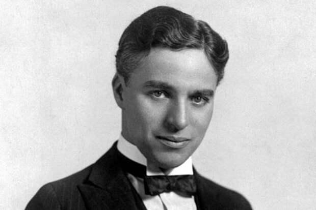 Чарли Чаплин и его киноленты