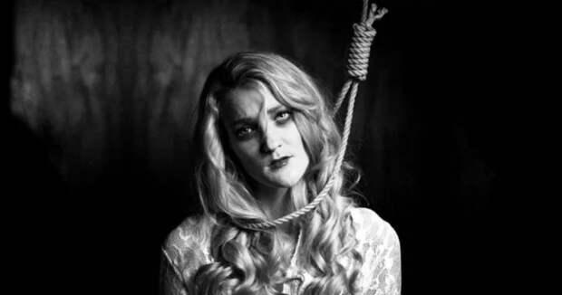 «Отель смерти» Лавинии Фишер: история первой женщины-серийной убийцы вСША