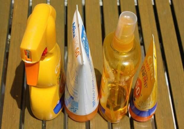 Дерматолог подсказала, как правильно выбрать солнцезащитный крем