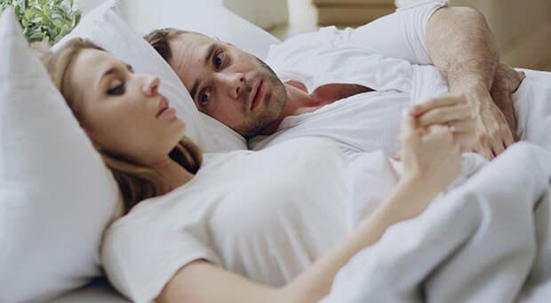 «Муж скрыл от меня, что не может иметь детей»