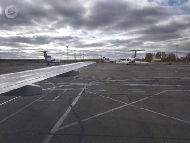 Ижевский аэропорт получил разрешение на прием «Боингов»
