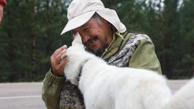 """Командир Росгвардии: """"Шамана Габышева решили не убивать"""""""