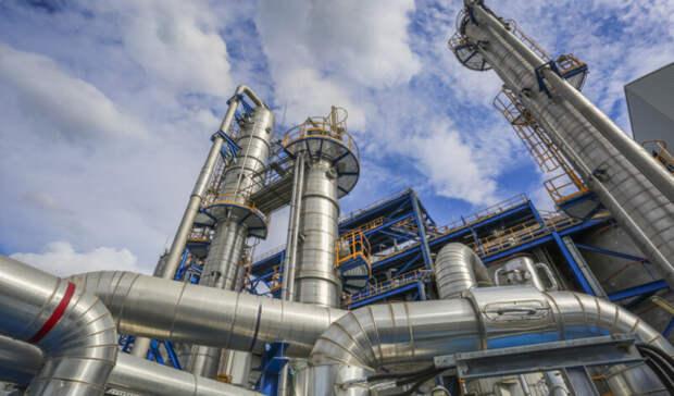 Почти на4% сократилось производство бензина вРФвIквартале 2021