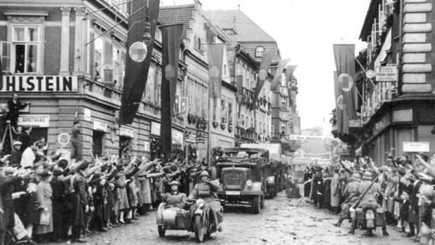 Письма немецкого солдата с фронта вызвали фурор в Сети