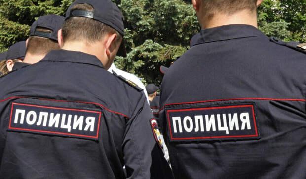 В тюменской полиции ищут сотрудников, которые отказываются от вакцинации