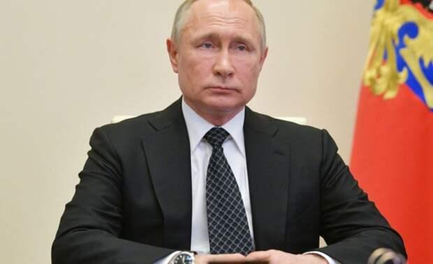 Путин спас Россию от пьяного Ельцина – спасёт и нас! Ещё одна европейская страна взмолилась о помощи