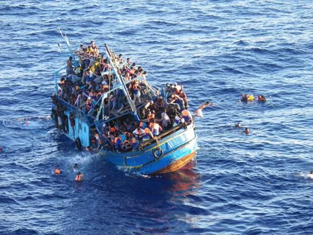 Австралия закрылась для беженцев