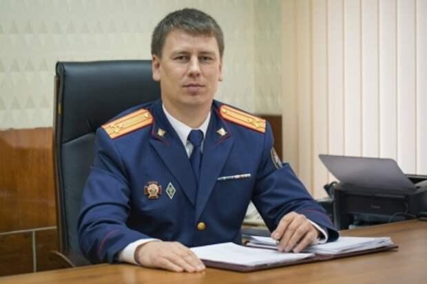 Экс-замглавы крымского Следкома возглавил антикоррупционный комитет