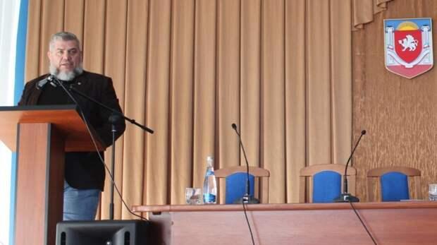 Состоялась 30 сессия Джанкойского районного совета