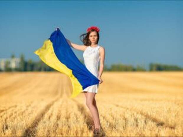 45 причин ненавидеть » украинскость». Донбасс тошнит от Украины и скоро вырвет
