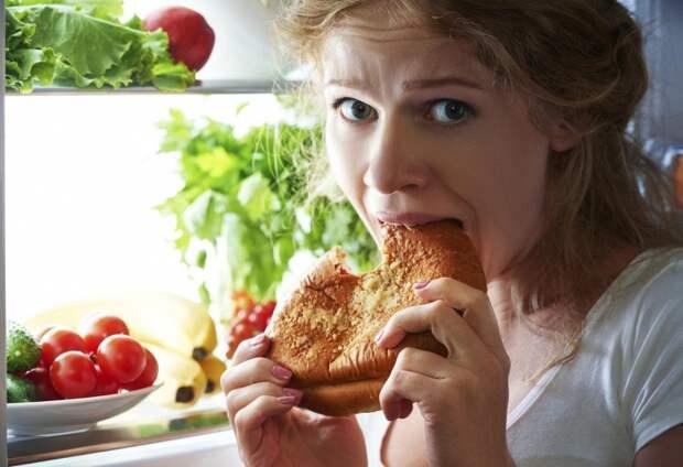 Как избавиться от привычки постоянно что-то жевать